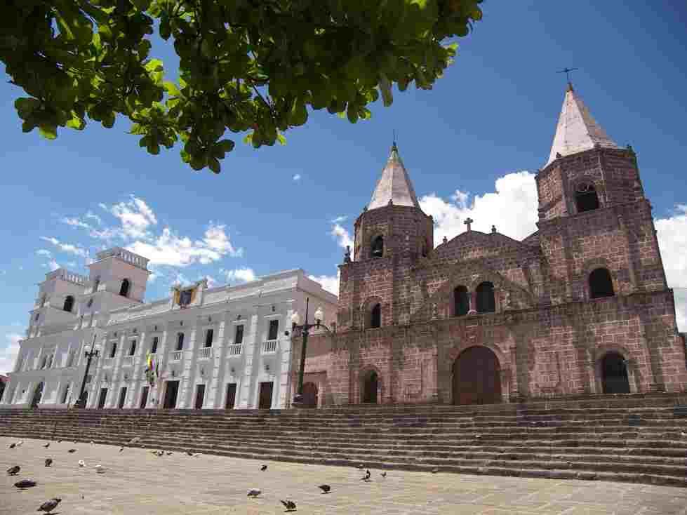Mudanzas Bucaramanga Piedecuesta