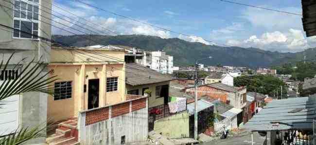 Mudanzas Bucaramanga KENNEDY